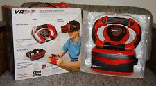 VR Real Feel Virtual Reality Car Racing Gaming System Bluetooth Steering Wheel