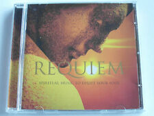 Requiem - Spiritual Music To Uplift Your Soul (CD Album) Used Very Good