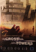 The Cross and the Towers (DVD, 2007)