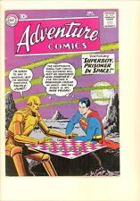 Adventure Comics #276  VG/F Superboy, Congorilla, Robinson Crusoe homage, SA DC