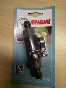 EHEIM 4004512 Absperrhahn für Schlauch ø12/16 mm