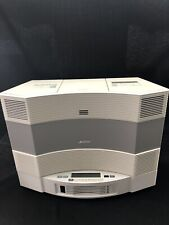 Bose Acoustic Wave Music System Series II & 5-CD Multi-Disc Changer