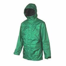 NEW w/ tags Burton Analog Freedom Alpine Green 10K Snowboard jacket XL X-Large