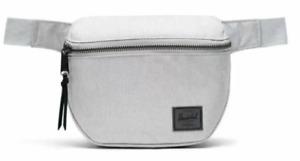 Herschel Supply Co Fifteen Grey Waist Pack B4134