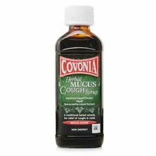 Covonia Herbal Mucus Cough Syrup - 150 ml