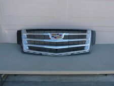 15 16 17  Cadillac Escalade GRILLE GRILL OEM