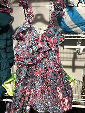 Girls Submarine Sunner Dress Size 10 NWT