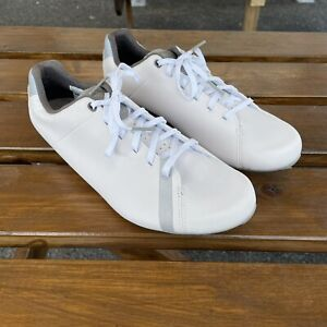 Shimano RT400 Womens Road SPD Road Shoes - White