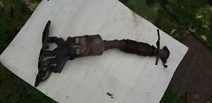 FORD MONDEO S-MAX GALAXY 2.0 PETROL EXHAUST MANIFOLD CATALYTIC CONVERTER 2008