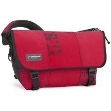Nylon Messenger Shoulder Bag Red Unisex Bags   Backpacks   eBay 3672e4aa78