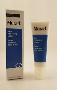 Murad Acne Control Skin Perfecting Lotion - Full Size 1.7 oz - New in Box