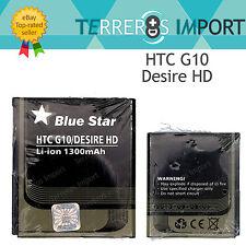 Bateria Blue Star Premium Compatible para HTC G10/Desire HD