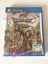 [New] Dragon Quest XI - Sugisarishi Toki o Motomete - PS4 [DLC incl.] [Japan]
