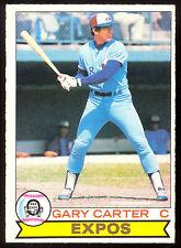 1979 TOPPS OPC O PEE CHEE BASEBALL #270 GARY CARTER NM N Y METS MONTREAL EXPOS