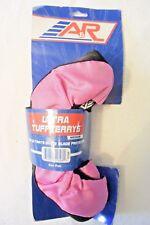 A&R Sports Ultra TuffTerrys Skate Blade Protector Pink Medium