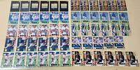 59 x 1993 Upper Deck Future Heroes MLB Baseball Cards W/ Case Griffey Thomas  LK