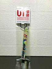 Billy Irish x Takashi Murakami 2020 Novelty Limited Rare Key Chain