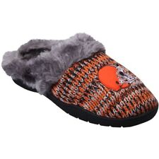 Cleveland Browns 2015 Sneaker Slipper Large
