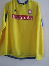 Stoke City 2008-2009 Away Football Shirt Size XL  LS /41975 BNWOT