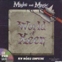 MIGHT & MAGIC WORLD OF XEEN +1Clk Windows 10 8 7 Vista XP Install