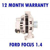 Ford Focus 1.4 1.6 1999 2000 2001 2002 2003 2004 Alternador