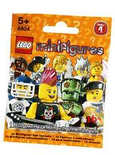 Lego Set 8804 Minifigures Series 4 Artist Loose