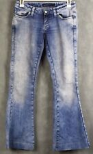 Miss Sixty Collection Womens Jeans Size: 28