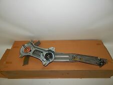New OEM 1998-2004 Ford Mustang Front Left Driver Manual Window Regulator