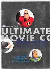 Disney-Pixar Ultimate Movie Collection (8 DVD Set) SEALED BRAND NEW