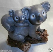 NATIVE ANIMAL FRIENDS BY GIBSON  KOALA PIGGYBACK 22020 NEW IN BOX