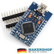 Arduino Pro Micro komp. Mini USB 5 V / 16 MHz ATmega32U4 Developer Board