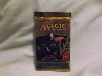 Modern Masters 2013 Factory Sealed Booster Pack Magic the Gathering MTG NEW!
