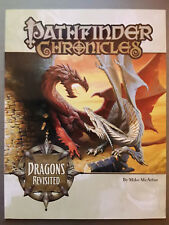 Pathfinder Chronicles Dragons Revisited 3.5 OGL
