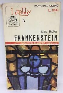 FRANKENSTEIN MARY SHELLEY  AD540