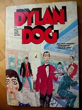 DYLAN  DOG : ALBO GIGANTE n° 3 - ORIGINALE - Dicembre 1994 - Edicola - OCCASIONE