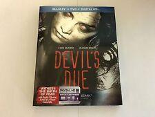 Devils Due w/Slipcover Blu-ray
