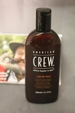 American crew classic liquid wax 150ml