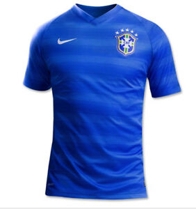 Nike Brazil Away 2014/15 2XL Reduce to sell!!!