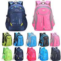 Kinder Schultasche Schulrucksack Mädchen Jungen Rucksack Schule Bags Schulranzen