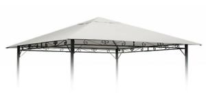 Telo ricambio 3x3 gazebo Style sostitutivo copertura 3 x 3 mt