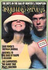 1970s Rolling Stone magazine The Carpenters cover replica magnet - new!