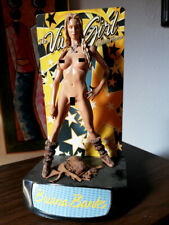 BRIANNA BANKS ACTION FIGURE VIVID TOYS