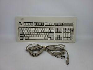 IBM Model M 51G8572 Vintage PS/2 Keyboard - Tested and Works!