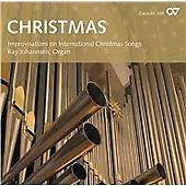 Kay Johannsen - Christmas Improvisations on International Christmas Songs (2011)