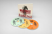 War Horse The Story in Concert Various Triple CD European BMG 2017 68 Track