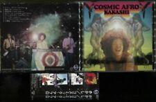 CD musicali progressivi Japan