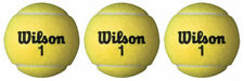 Wilson Championship x3 TENNIS BALLS Extra Duty Excellent Performance Durability