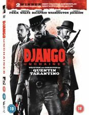 Django Unchained DVD New & Sealed  5035822175532