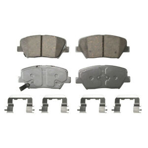 Disc Brake Pad Set fits 2011-2014 Kia Sorento  WAGNER BRAKE
