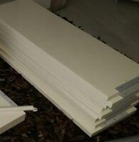 Ikea Stolmen Regalböden weiss 110×35